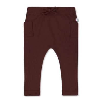 Combi-pants Chocolate